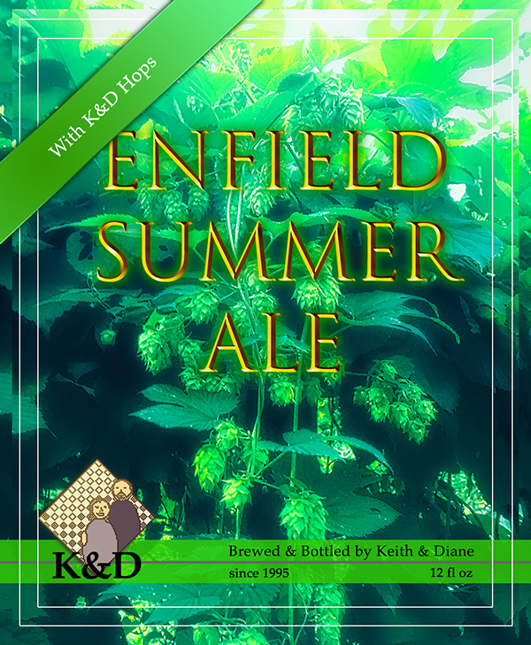 Enfield Summer Ale