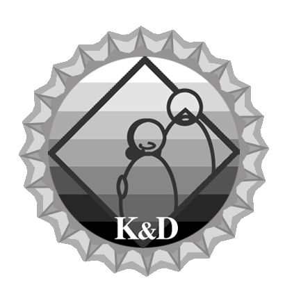 K&D Brewing Beer Cap