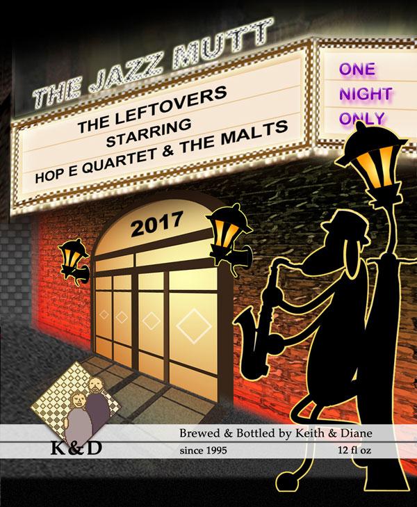 Jazz Mutt 2017