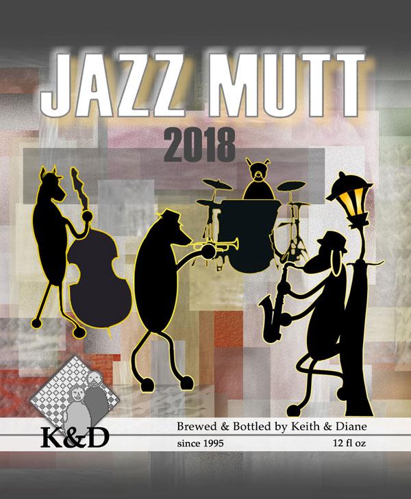 Jazz Mutt 2018