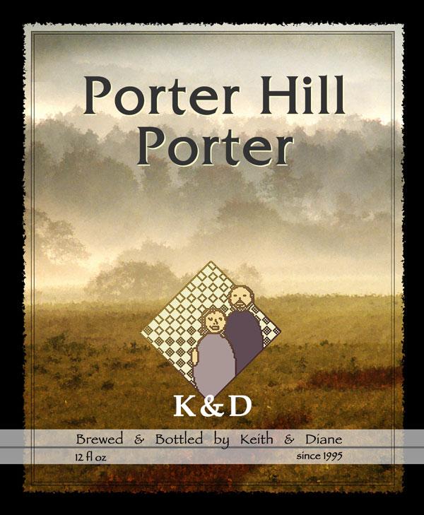 Porter Hill Porter