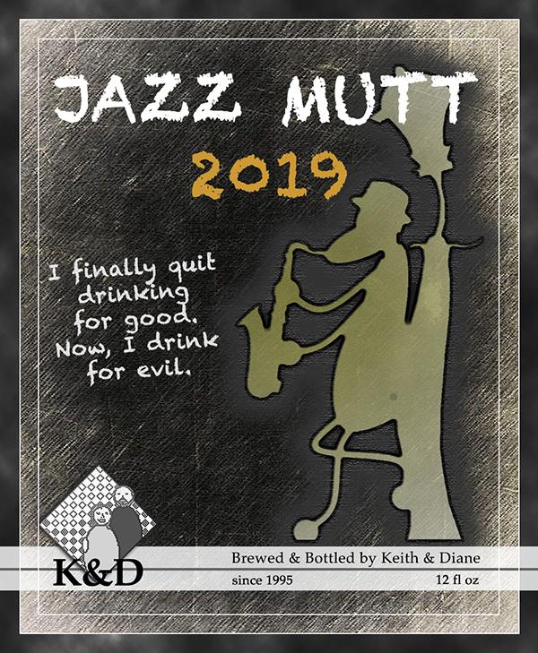 Jazz Mutt 2019