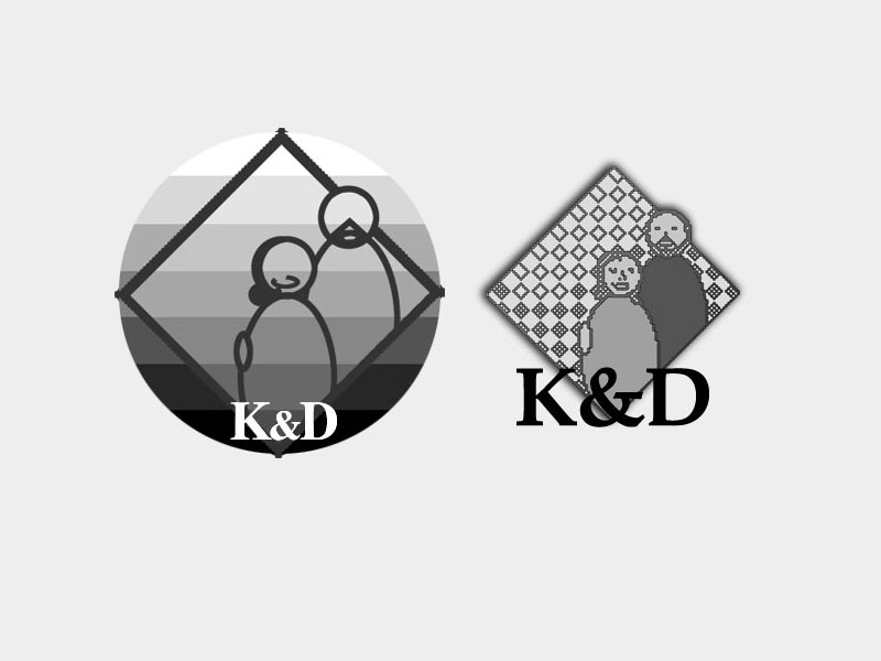 K&D Brewing Logo