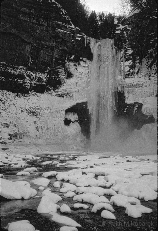 Taugannock Falls