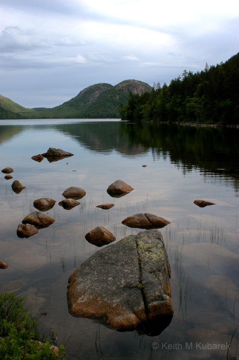 Nova Scotia Clear Lake